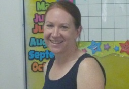 Welcome Mrs Deb Browning as Year 2 Teacher