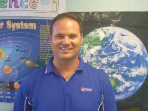 Jarrod Stockman Joins Our Teaching Team
