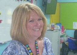Johanna Haines Year 2 Teacher has joined the Hercules Road Team