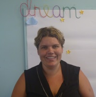 Welcome Kelly Hollingsworth to our School
